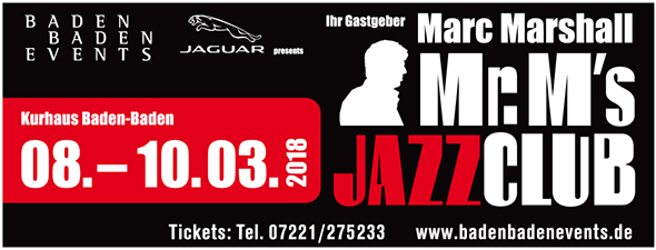Mr. M's Jazz Club